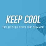 Ease Plumbing and Air provides ways to keep cool this summer