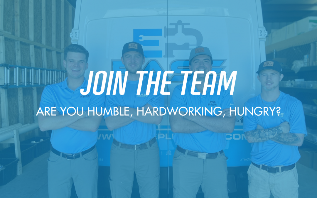 Looking for A Higher Calling? We're Hiring!