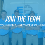 Ease Plumbing and Air is Hiring