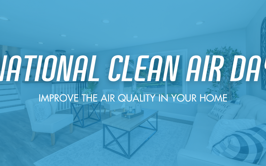 International Day of Clean Air
