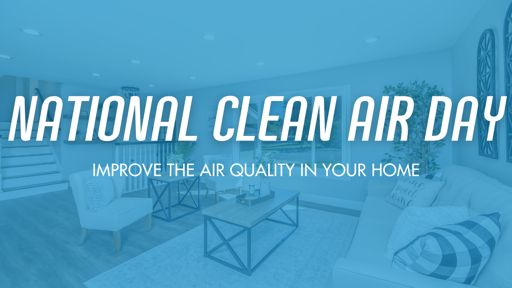 Ease Air Celebrates The International Day of Clean Air